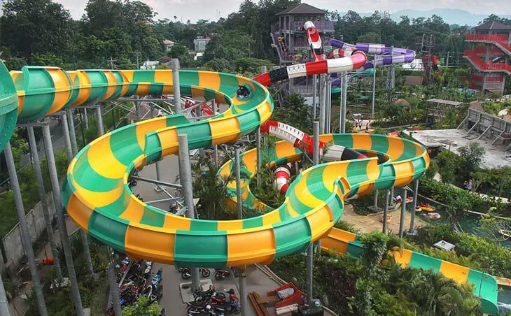 Jogja Bay Waterpark Diskon Tiket Masuk Upto 35 Travels Pirates