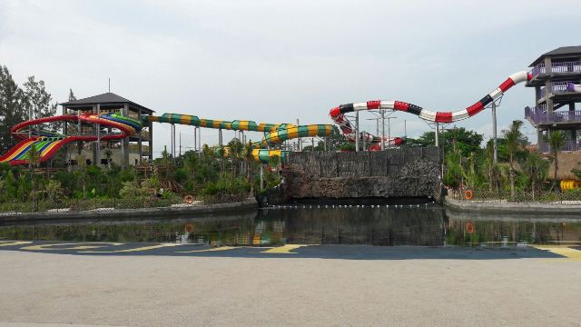 Lokasi Jogja Bay Pirates Adventure Park Tempat Wisata Perlu Coba
