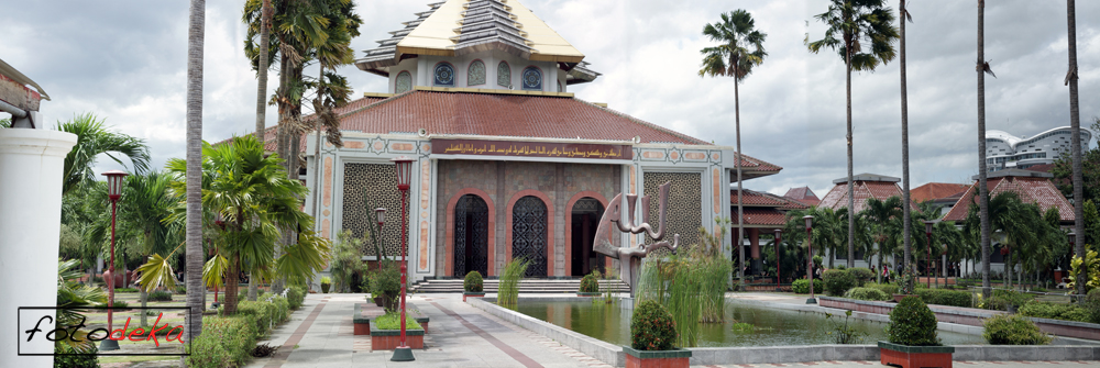 File Masjid Kampus Ugm Panoramio Jpg Wikimedia Commons Maskam Kab