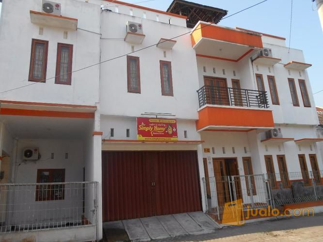 Guest House Jogja Unit Pogung Kab Sleman Jualo Uni Properti