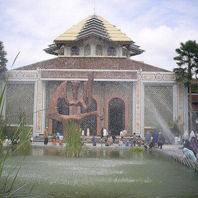 Masjid Kampus Ugm Maskamugm Twitter Maskam Kab Sleman