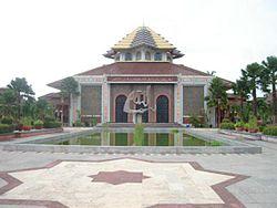 Masjid Kampus Ugm Wikipedia Bahasa Indonesia Ensiklopedia Bebas Maskam Kab