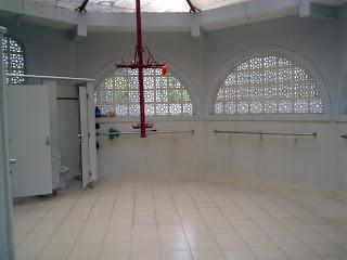 Mengagumi Arsitektur Masjid Kampus Ugm Wisata Yogyakarta Arabicmirantikejer Blogspot Maskam