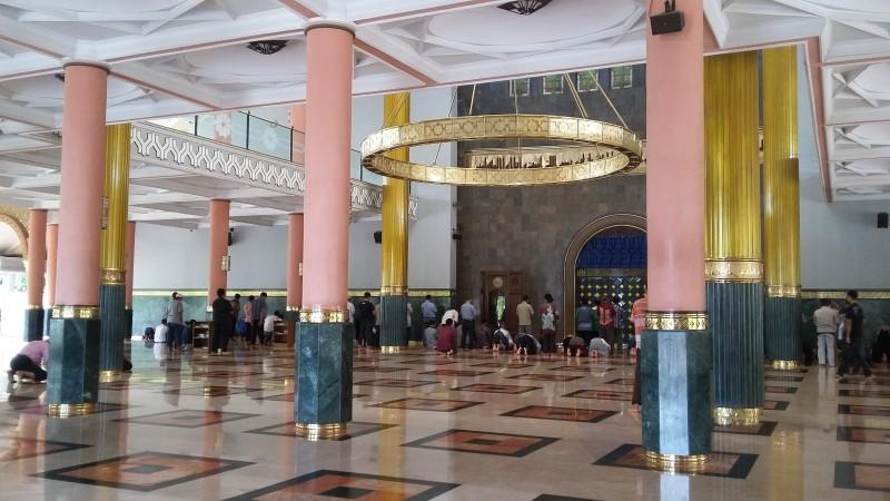 Pendidikan Rdk Kembali Digelar Masjid Kampus Ugm Rri Portal Maskam