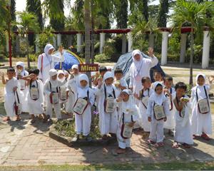 Tk Kb Masjid Kampus Ugm Yogyakarta Jogjabagus Layanan Maskam Kab