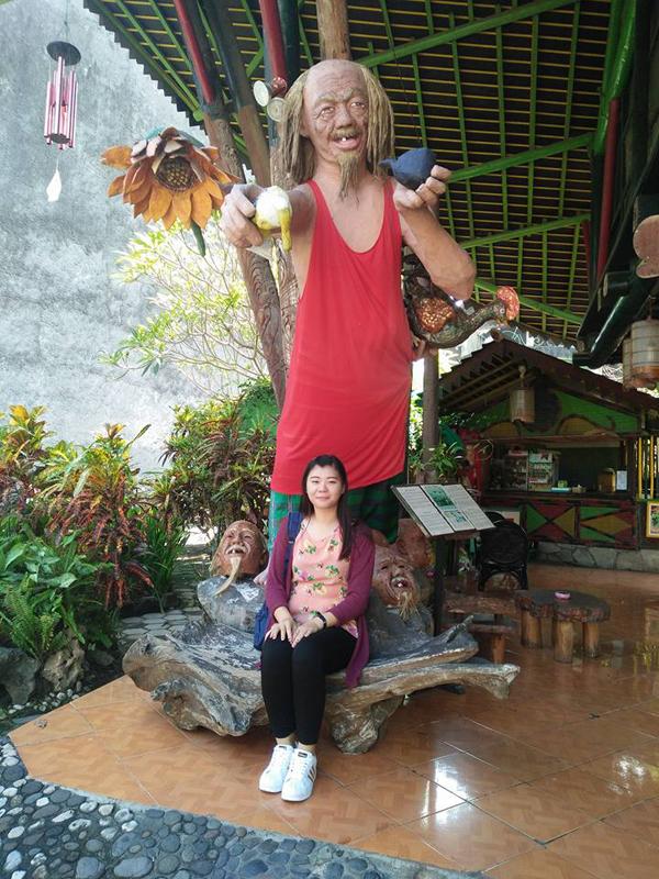 Museum Affandi Maestro Lukis Indonesia Lihat Id Yogyakarta Kab Sleman