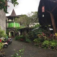Museum Affandi Sleman Yogyakarta Photo Rozett 12 11 2017 Kab