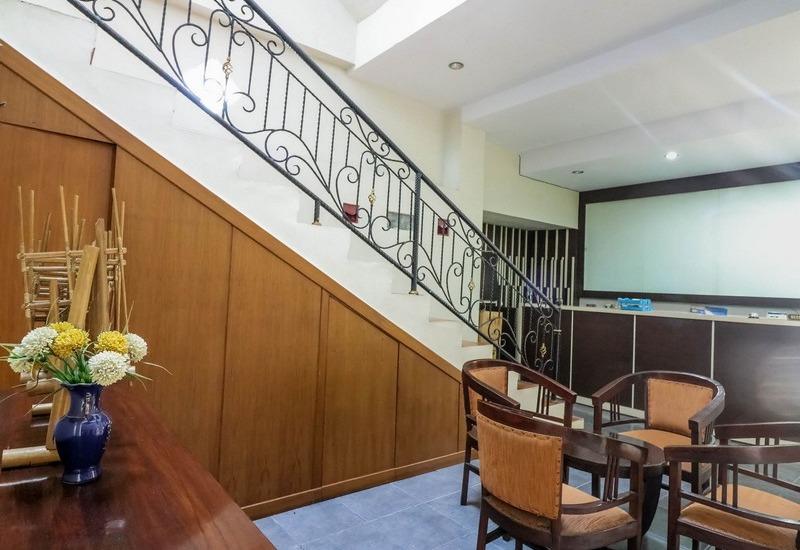 Nida Rooms Depok Museum Affandi Jogja Booking Cek Info Hotel