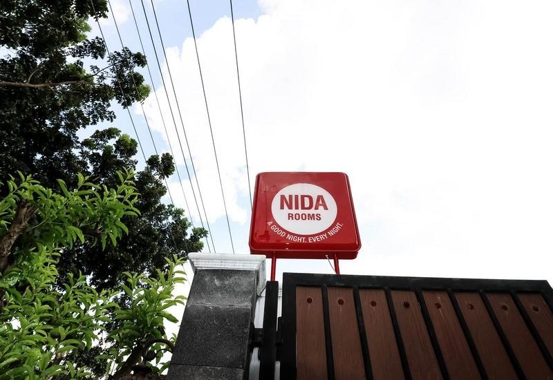 Nida Rooms Rajawali Raya Museum Affandi Jogja Booking Cek Info