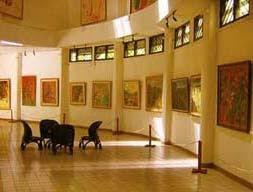 Obyek Wisata Indonesia Museum Affandi Sebuah Karya Besar Terletak Jalan