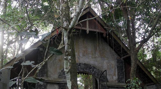 1361 Informasi Tribal Store Budaya Jawa Museum Ullen Sentalu Jpg