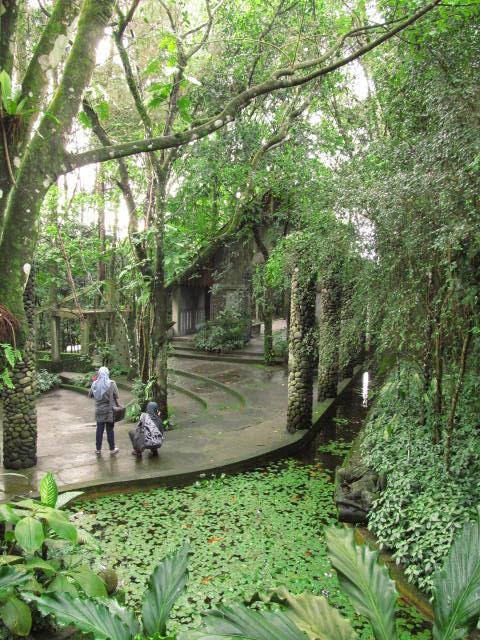 Ayo Berwisata Museum Ullen Sentalu Kaliurang Magis Indah Jalan Sekalian