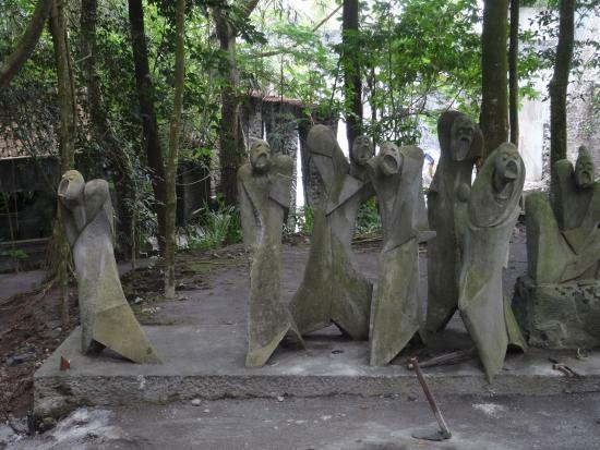 Geschiedenis Picture Ullen Sentalu Museum Yogyakarta Tripadvisor Kab Sleman