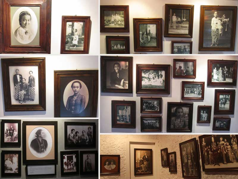 Learning Javanese Culture Ullen Sentalu Museum Yogyakarta Gusti Nurul Photo