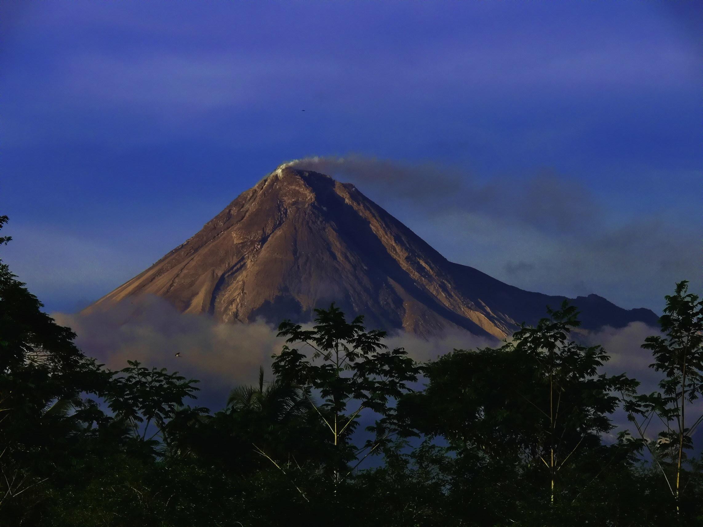 Mount Merapi Museum Yogyakarta Attraction Copy Dwi Prasetyo Ullen Sentalu