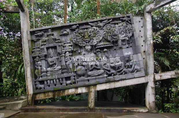 Museum Ullen Sentalu 10 Interesting Museums Worth Visiting Jogja Kab