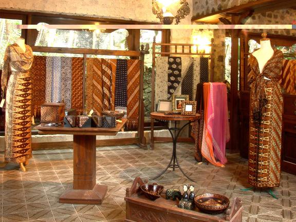 Museum Ullen Sentalu Javanese Culture Art Photo Javabackpacker Blogspot Kab