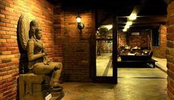 Museum Ullen Sentalu Jogja Yogyakarta Jogjaland Net 8 Kab Sleman