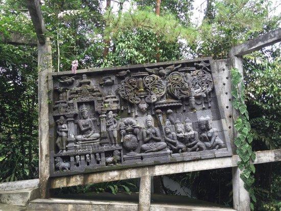 Museum Ullen Sentalu Picture Yogyakarta Photo0 Jpg Kab Sleman