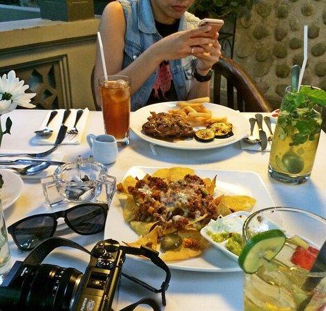 Resto Area Museum Ullen Sentalu Hidangan Lezat Beukenhof Restaurant Kab
