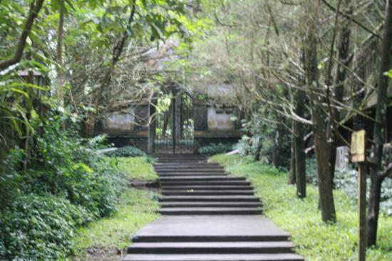 Ulen Sentalu Kaliurang Yogyakarta Picture Ullen Museum Kab Sleman