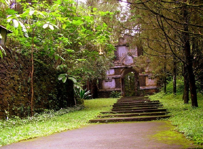 Ullen Sentalu Yogyakarta Attraction Indonesia Copy Javabackpacker Museum Kab Sleman