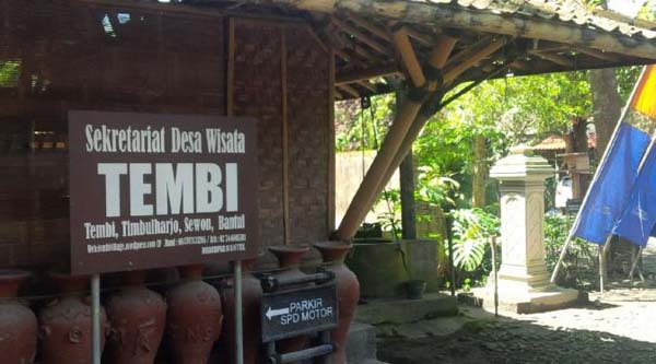 5 Desa Wisata Menarik Jogja Bakpia Mutiara Rumah Budaya Omah