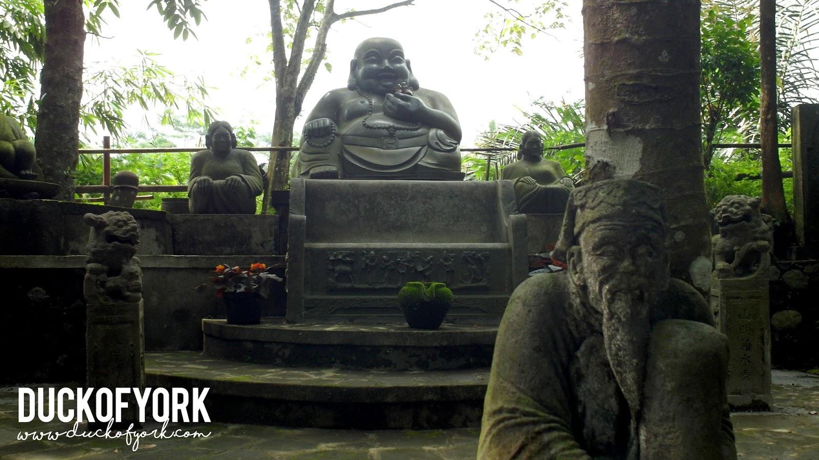 Berburu Tempat Instagram Part 002 Omah Petruk Menyediakan Ibadah Meditasi