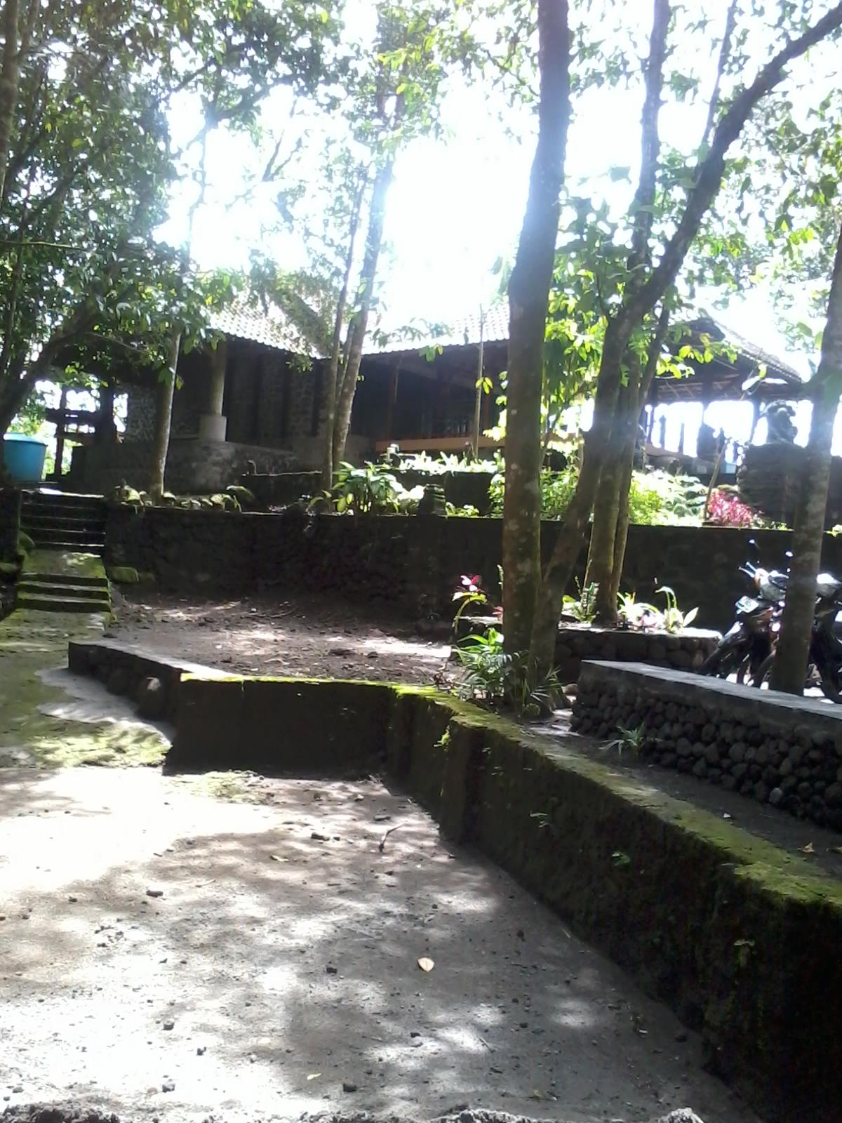 Jumpingjumping Omah Petruk Yogyakarta Rumah Budaya Kab Sleman