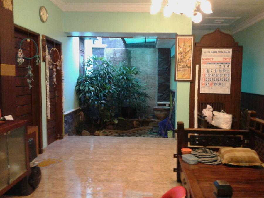 Rumah Dijual Hunian Jalan Kabupaten Sleman Dekat Sindu Park Lt