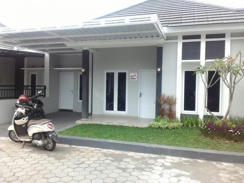 Rumah Dijual Jalan Kabupaten Sleman Barat Sindu Kusuma Edupark Trihanggo