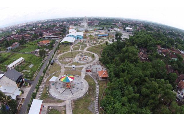Sindu Kusuma Edupark Jogja Official Site Tas Rajut Kaay 0