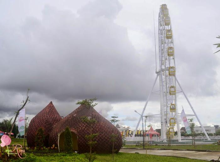Sindu Kusuma Edupark Wahana Rekreasi Keluarga Jogja Yuk Piknik Park