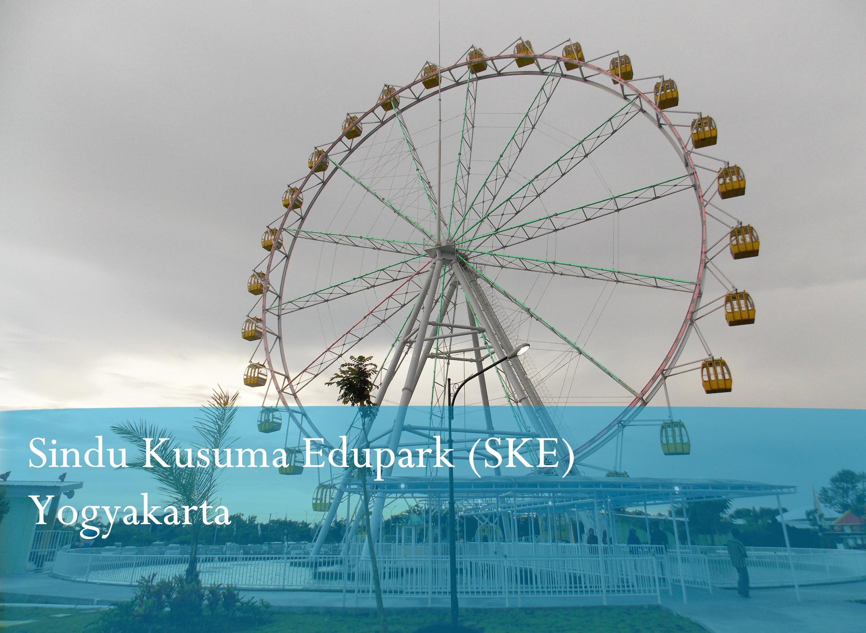 Sindu Park Kusuma Ske Youtube Yogyakarta Kab Sleman
