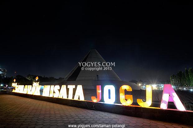Foto 4 Taman Pelangi Ulasan Wisatawan Yogyakarta Kab Sleman