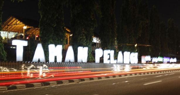 Indonesia Tercinta Monumen Jogja Kembali Museum Sekitar Terdapat Taman Pelangi