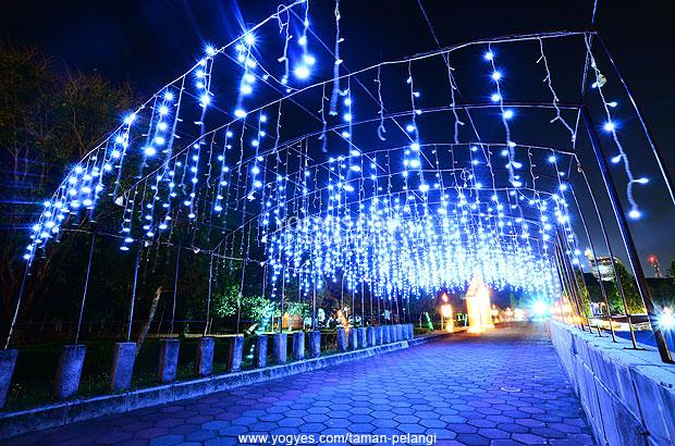 Photo 2 Taman Pelangi Traveler Reviews Yogyakarta Kab Sleman