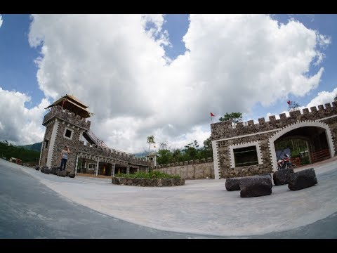 Lost World Castle Youtube Pesona Jogja Kab Sleman
