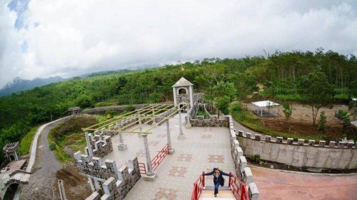 Polemik Lost World Castle Pemkab Sleman Tak Berikan Izin Kab