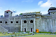 Visit Lost World Castle Trip Sleman Indonesia Kab