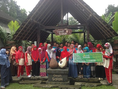 Omah Salak Yogyakarta Indonesia Telepon 62 852 2841 7300 Wisata