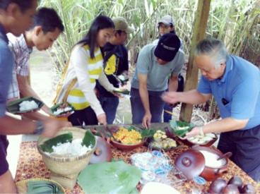 Paket Outbound Murah Jogja Anak Tk Agrowisata Salak Pondoh Wisata