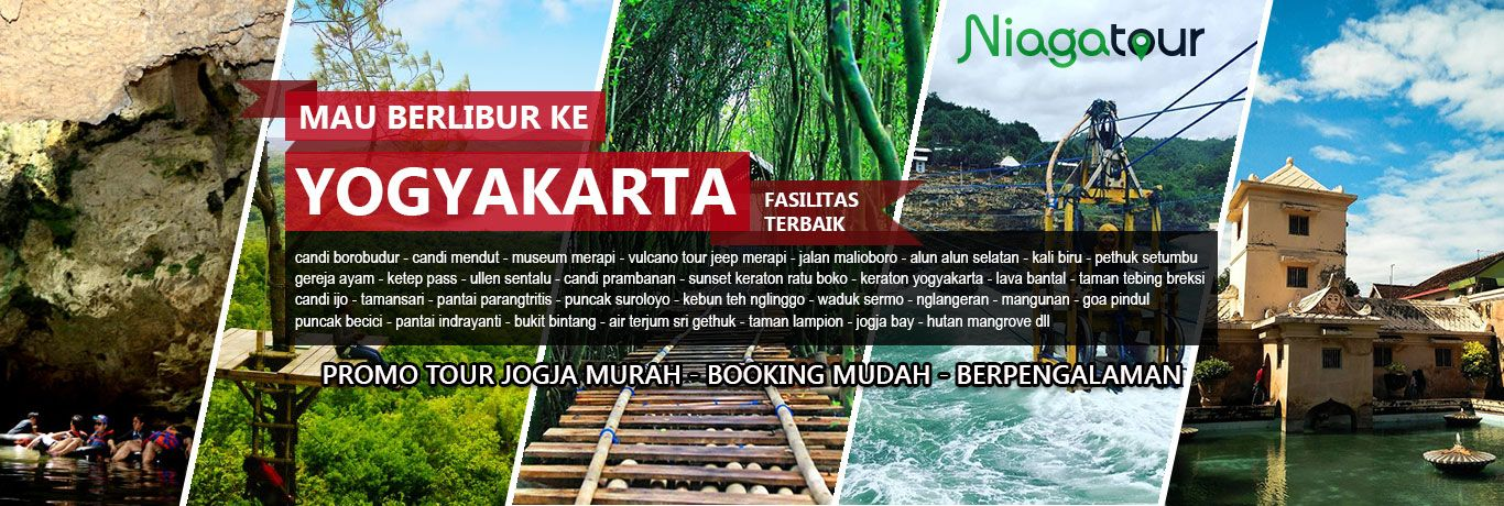 Paket Wisata Jogja Murah Tour Yogyakarta Edukasi Omah Salak Kab