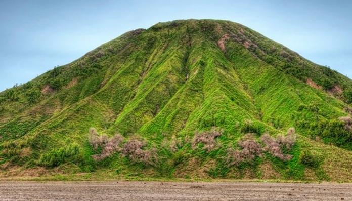10 Tempat Wisata Alam Sragen Gunung Kemukus Betisrejo Kab