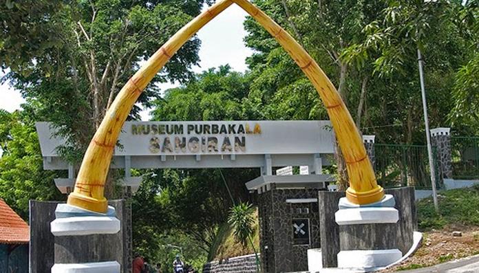 10 Tempat Wisata Alam Sragen Museum Prasejarah Sangiran Kabupaten Betisrejo