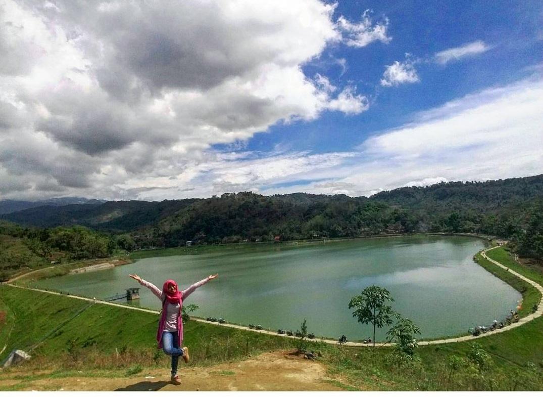 17 Tempat Wisata Sragen Wajib Kalian Kunjungi Travel Story Suasana