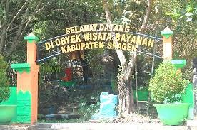 17 Tempat Wisata Sragen Wajib Kalian Kunjungi Travel Story Warung