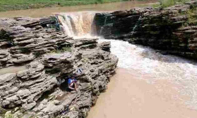 21 Daftar Tempat Wisata Sragen Jawa Tengah Menarik Kedung Grujug
