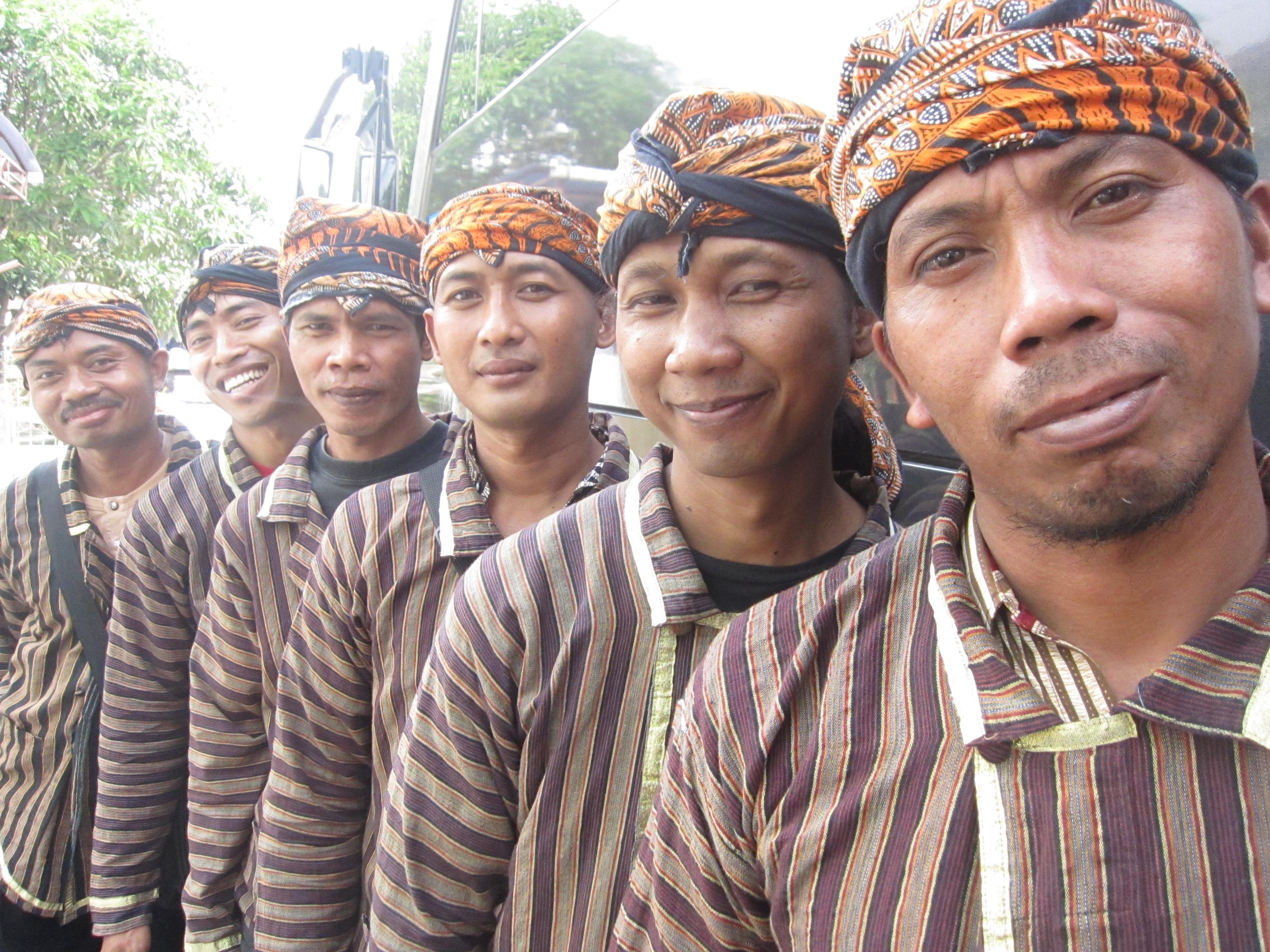 Desa Wisata Betisrejo Dewi Punya Pemandu Loh Berasal Tiga Jambeyan