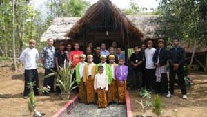 Desa Wisata Betisrejo Sragen Satu Andalan Kabupaten Berlokasi Daerah Pegunungan